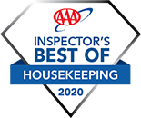 AAA Inspector's Best of Housekeeping 2020
